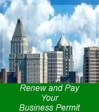 Renew and Pay Your Business Permit
